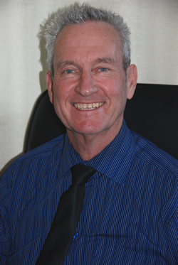 Graham Morrissey Clinical Dental Technician